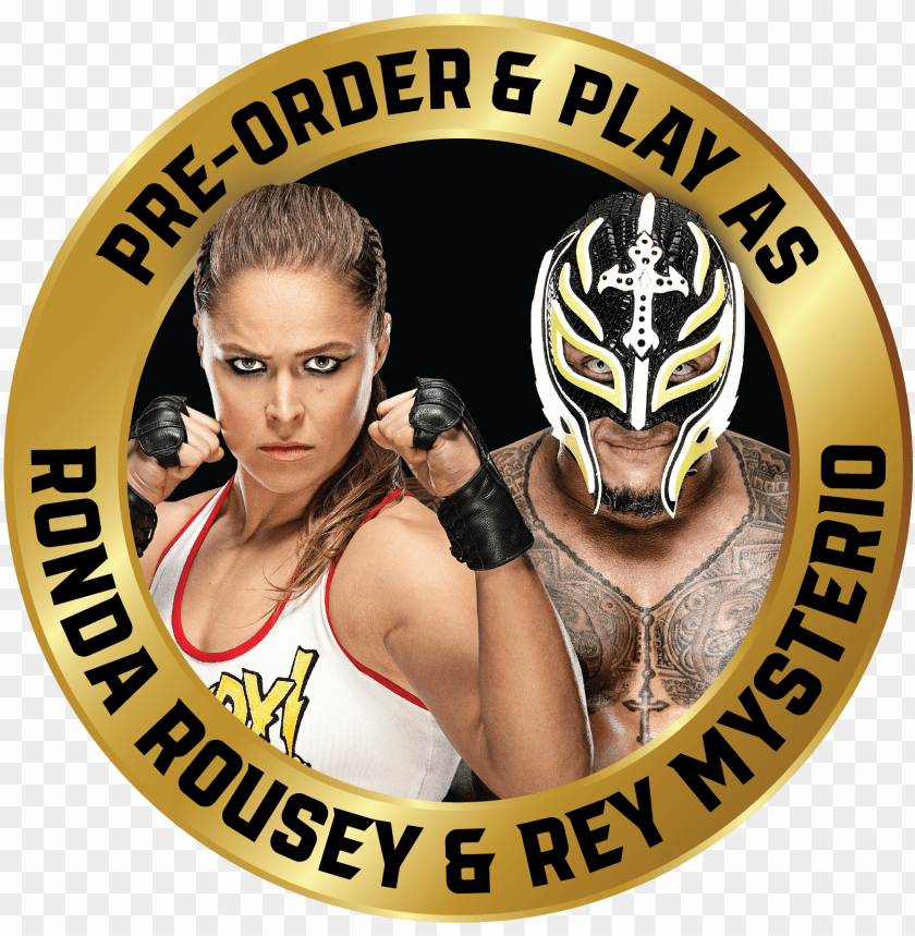 free PNG wwe 2k19 deluxe editio PNG image with transparent background PNG images transparent