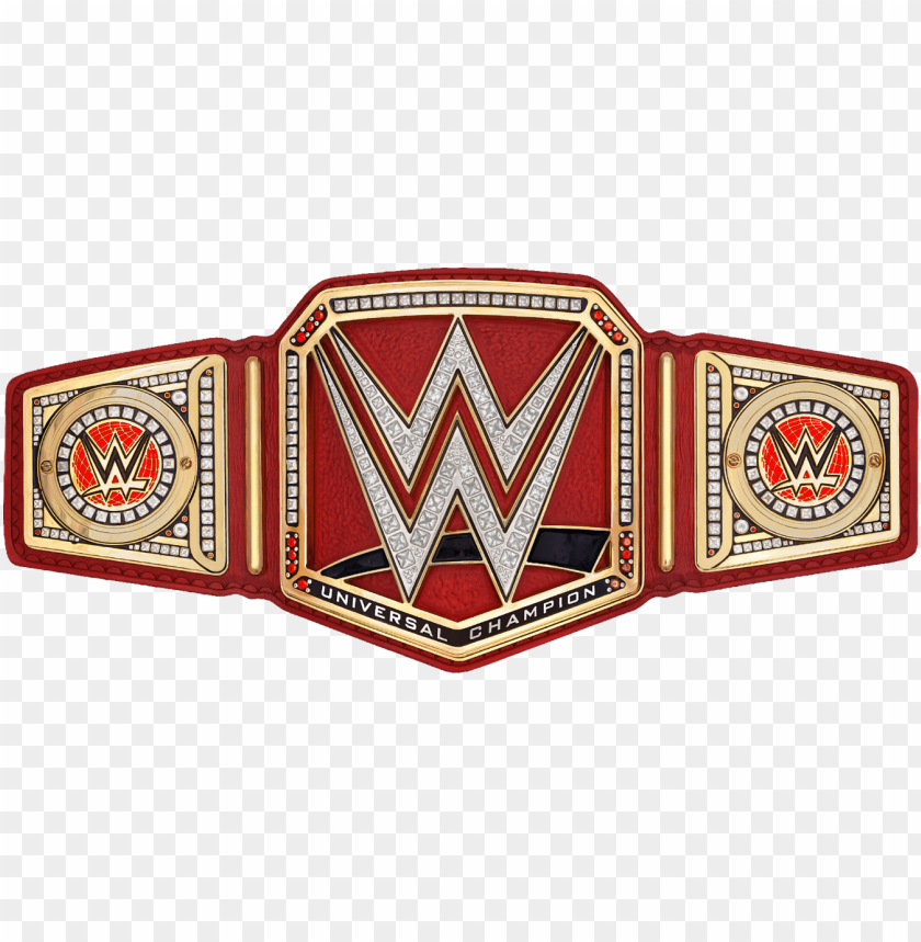 free PNG wwe universal championship png by https - ww wwe universal championshi PNG image with transparent background PNG images transparent