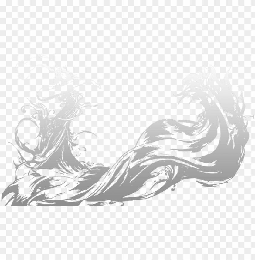 free PNG x drawing final fantasy transparent download - final fantasy x banner PNG image with transparent background PNG images transparent
