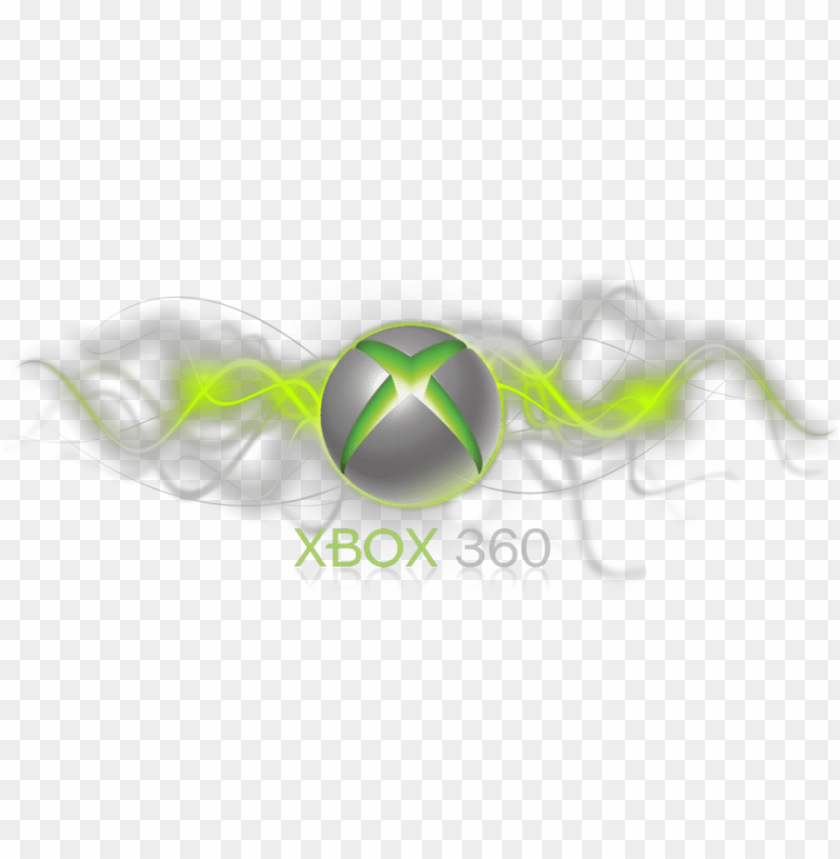 Xbox 360 Logo Png Xbox 360 Logo Hd Png Image With Transparent
