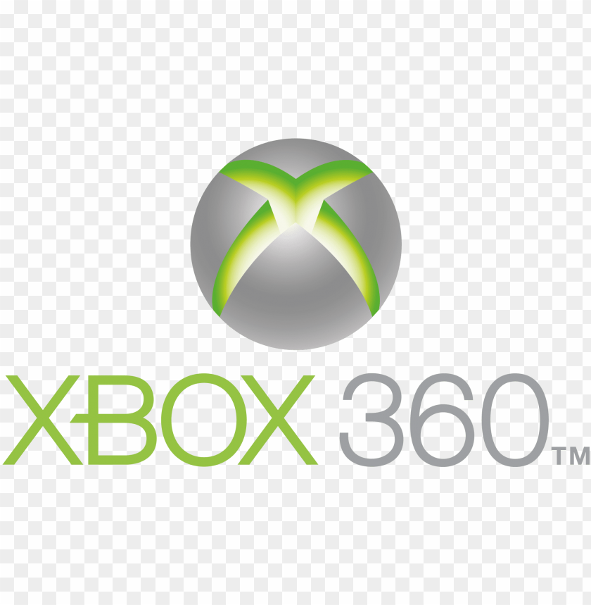 Xbox Logo Xbox 360 Png Image With Transparent Background Toppng