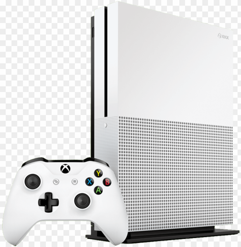 free PNG xbox one s - xbox one s 1tb PNG image with transparent background PNG images transparent
