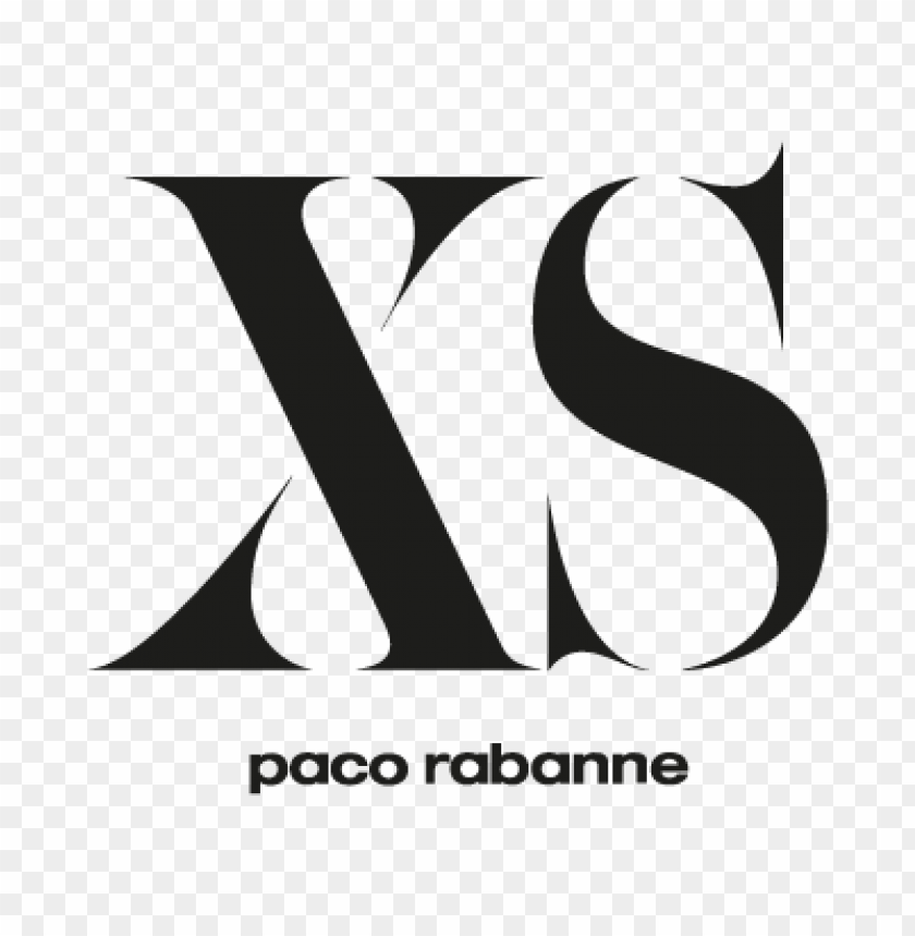 free PNG xs paco rabanne vector logo free download PNG images transparent