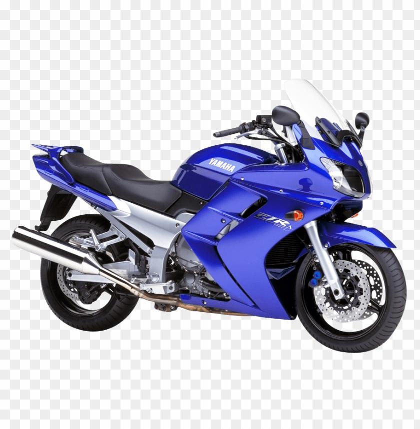 free PNG Download Yamaha FJR1300 Motorcycle Bike png images background PNG images transparent