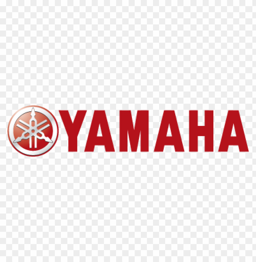 free PNG yamaha motorcycles vector logo PNG images transparent