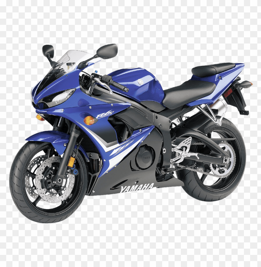 Download Yamaha R6S Motorcycle Bike png images background@toppng.com