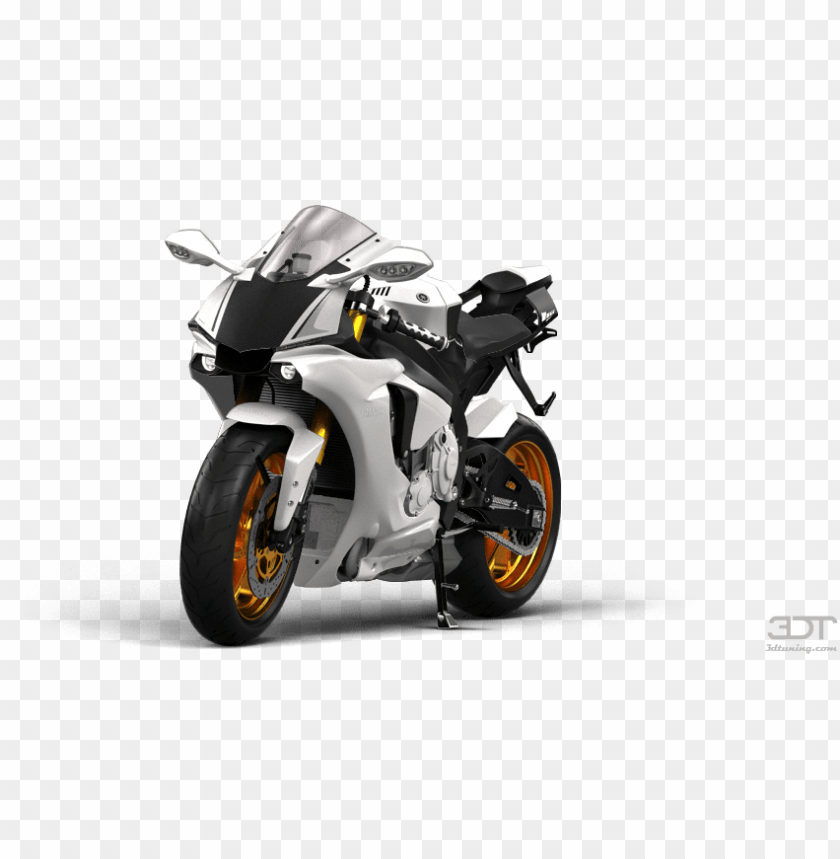 free PNG yamaha yzf r1 sport bike 2015 tuning - bike front png hd PNG image with transparent background PNG images transparent