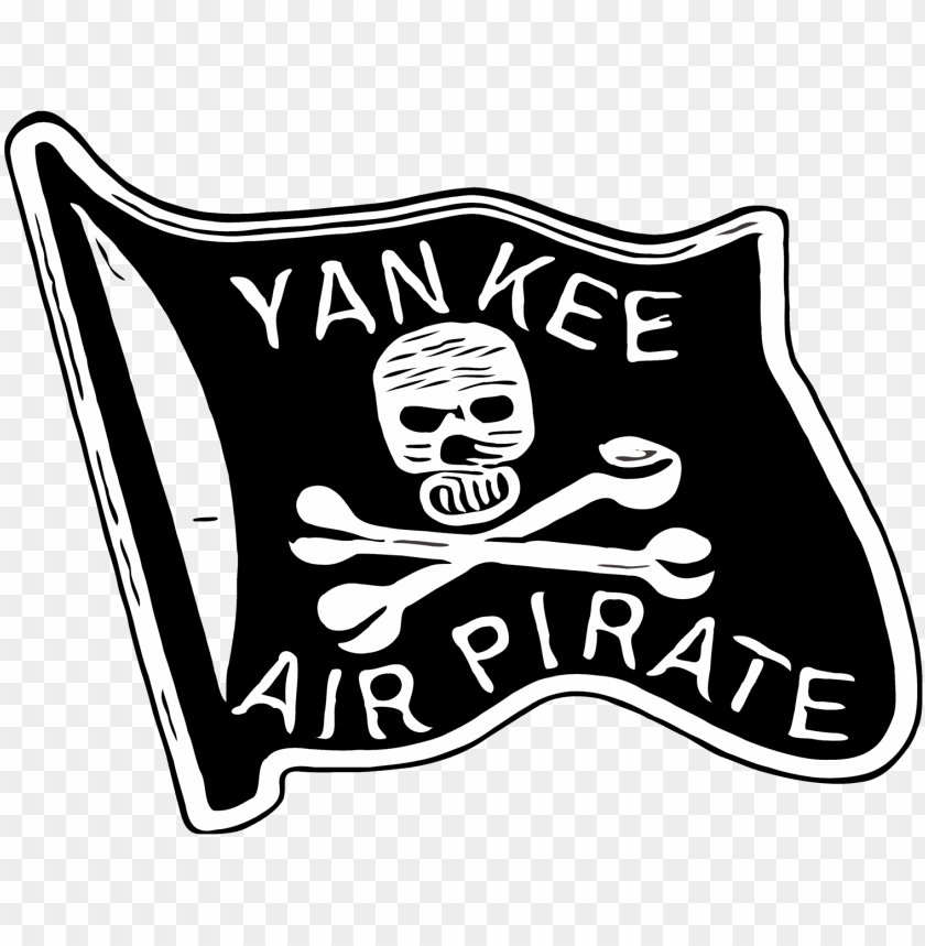 free PNG yankee air pirate short sleeve unisex t shirt - illustratio PNG image with transparent background PNG images transparent