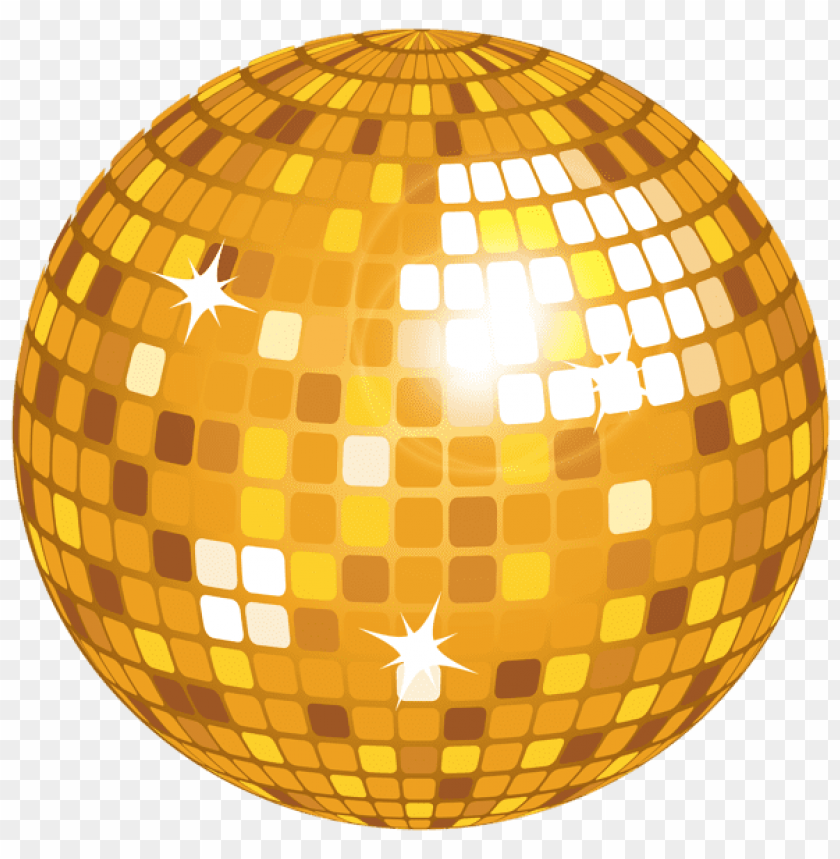 free PNG Download yellow disco ball png images background PNG images transparent