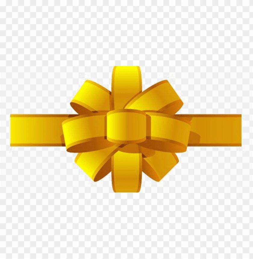 free PNG yellow ribbon png transparent image - ribbons yellow PNG image with transparent background PNG images transparent