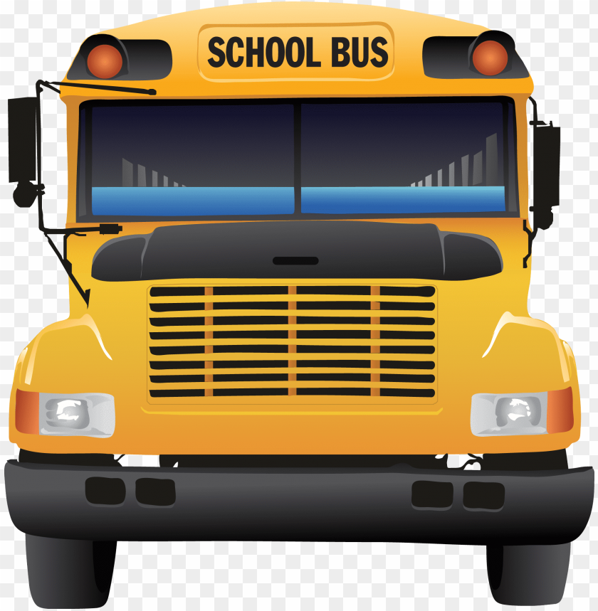 free PNG Download yellow school bus clipart png photo   PNG images transparent