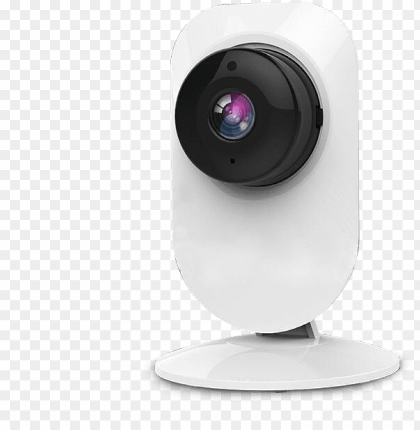 free PNG yi ip camera wireless wifi hd 720p infrared night vision - xiaomi ip cam PNG image with transparent background PNG images transparent
