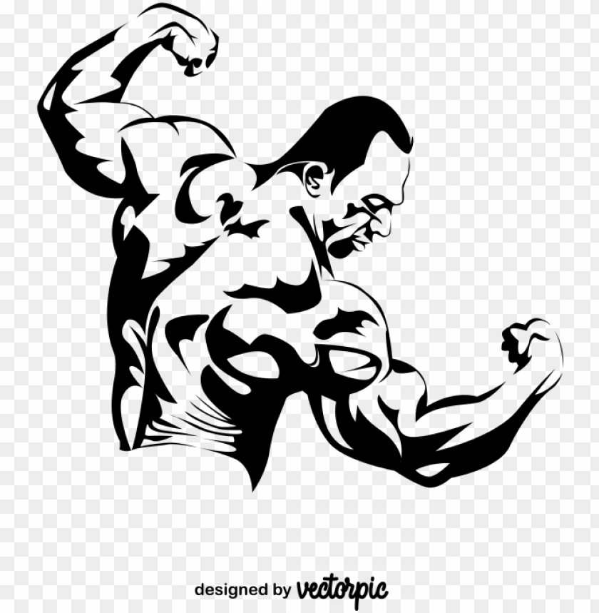Ym Body Clipart Png Image With Transparent Background Toppng