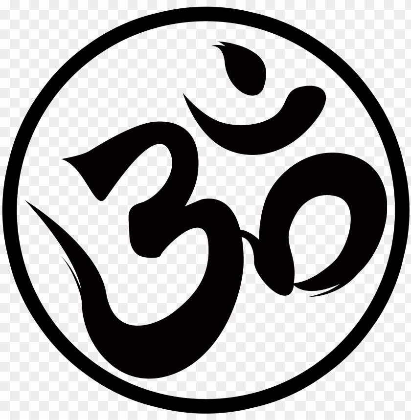 free PNG yoga symbol png - om symbol clip art PNG image with transparent background PNG images transparent