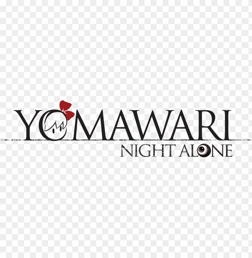 free PNG yomawari the long night collection logo PNG image with transparent background PNG images transparent