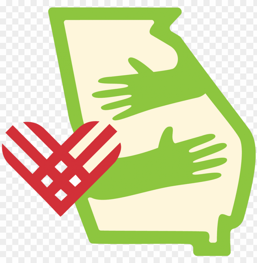 free PNG you can give a hand up to help well-qualified families - giving tuesday is coming 2017 PNG image with transparent background PNG images transparent
