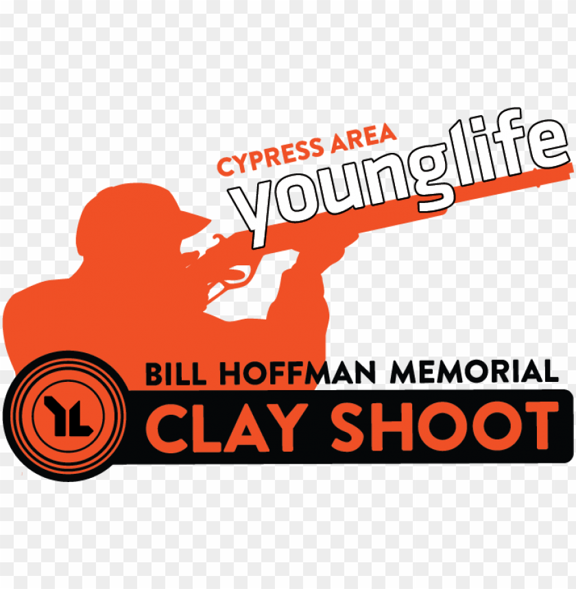 free PNG young life clay shoot logo - poster PNG image with transparent background PNG images transparent