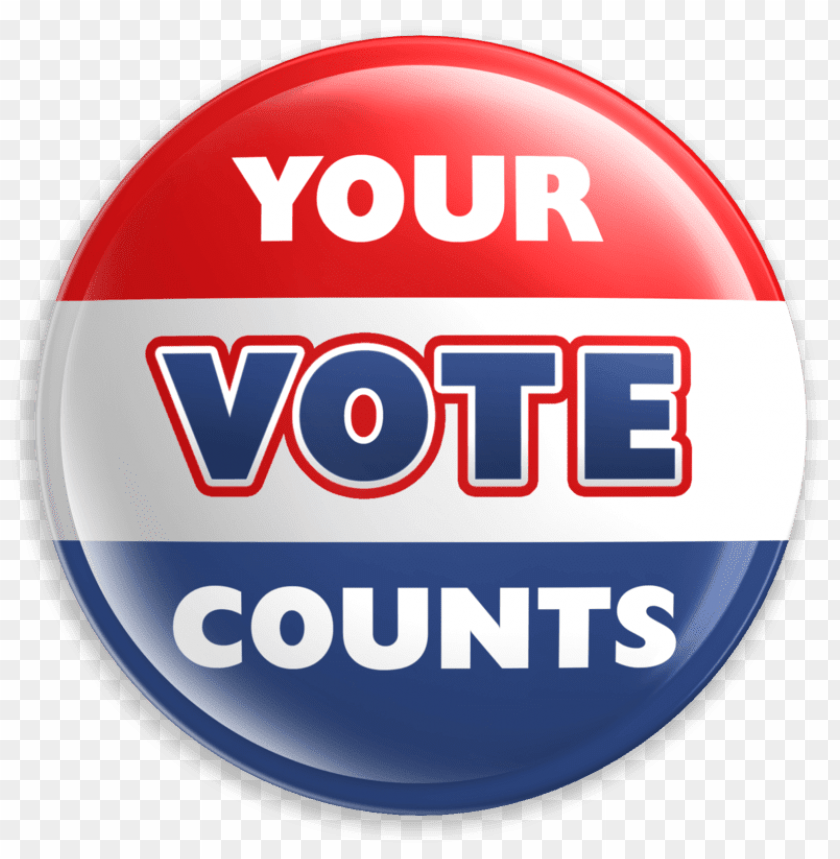 free PNG your vote counts icon PNG image with transparent background PNG images transparent