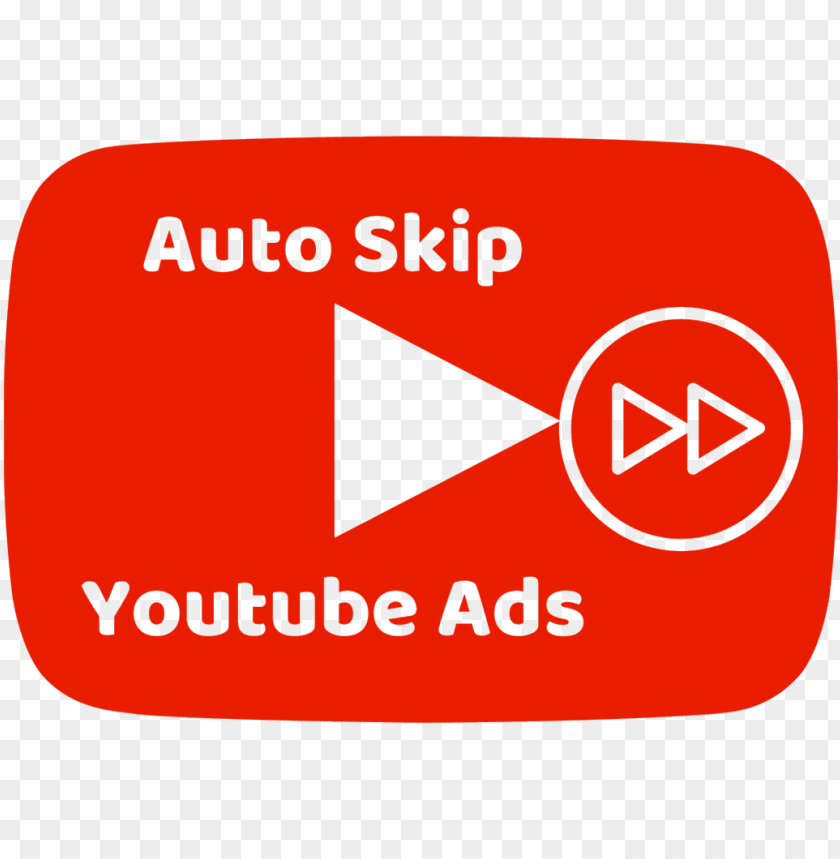 Youtube Ads Skipperby Tikam Chand Circle Png Image With