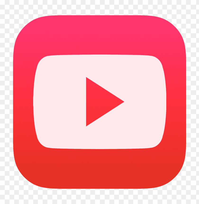 youtube icon png - Free PNG Images | TOPpng