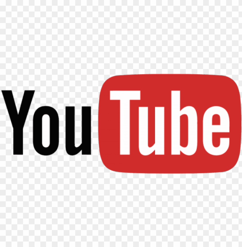 Youtube Logo 2016 Png Image With Transparent Background Toppng