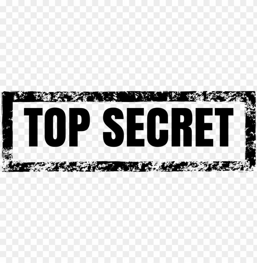 free PNG you've found a secret page - top secret png black PNG image with transparent background PNG images transparent