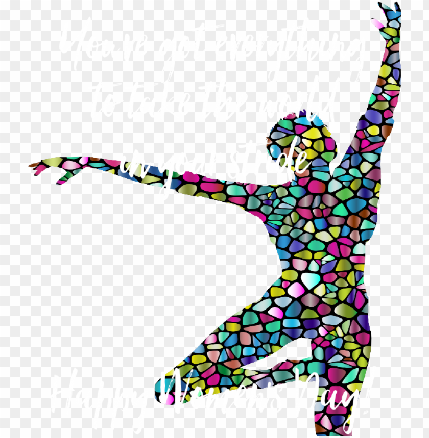 free PNG you've got everything to take the world in your stride PNG image with transparent background PNG images transparent
