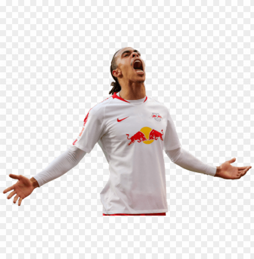 "Poster/"" /""rb Leipzig /'s youssouf poulsen"