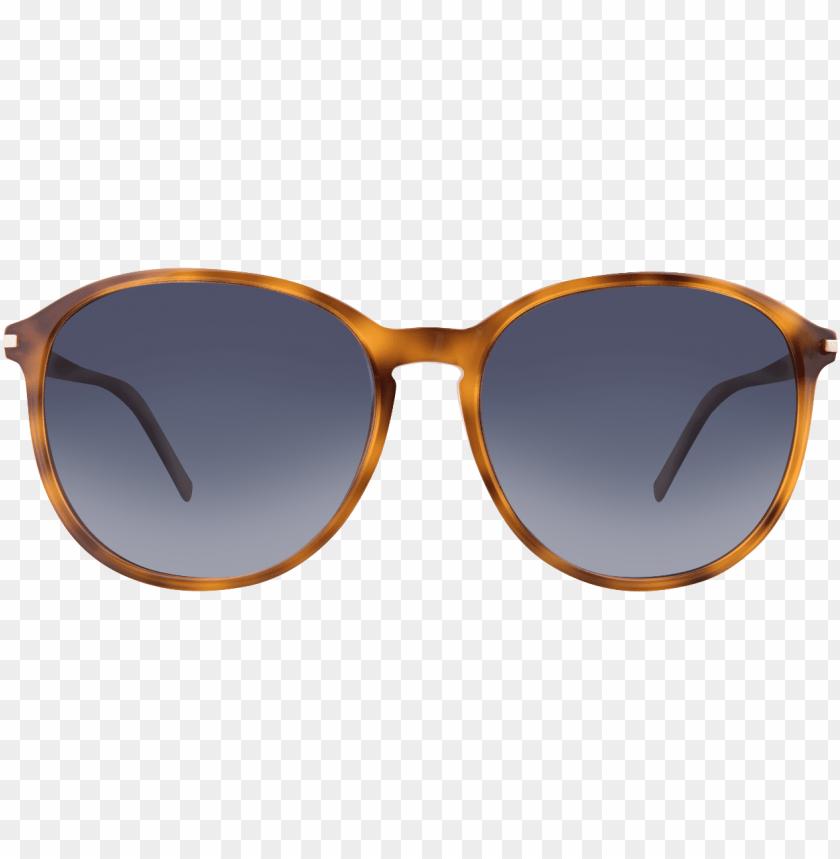 free PNG yves saint laurent sl 75 paj/hd sunglasses - sunglasses hd image PNG image with transparent background PNG images transparent