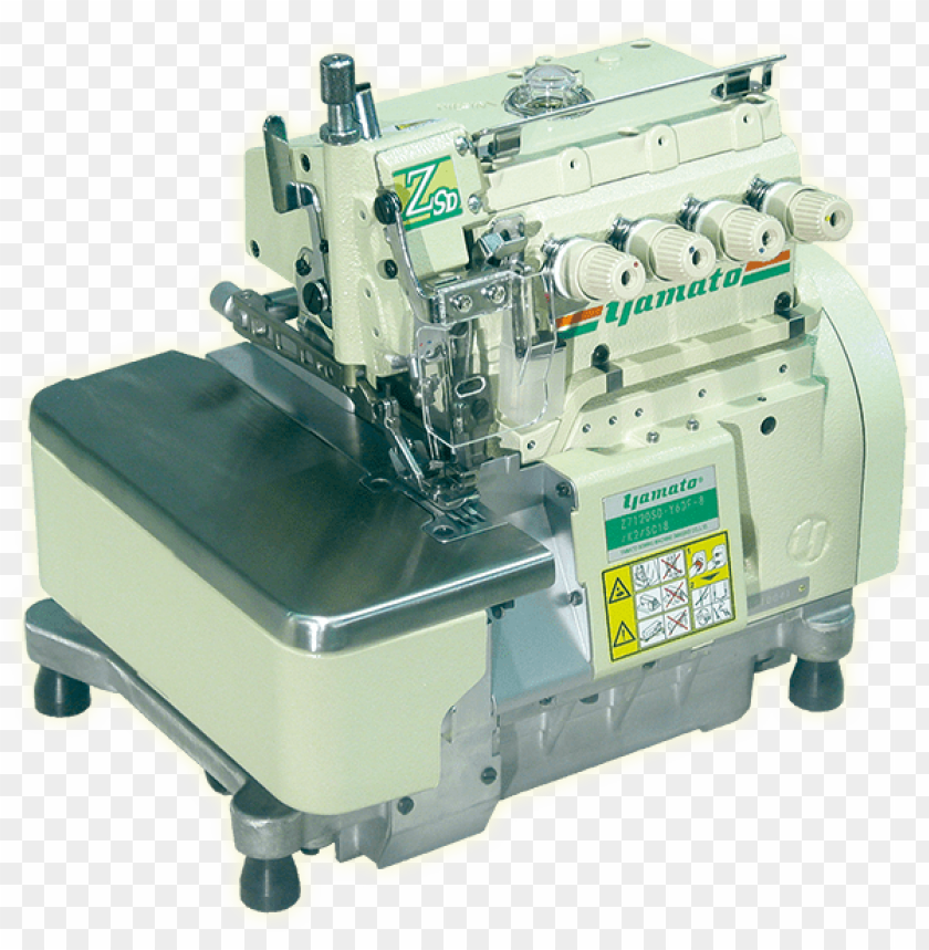 free PNG z7000sd-8 front transparent@0,5x - sewing machine PNG image with transparent background PNG images transparent