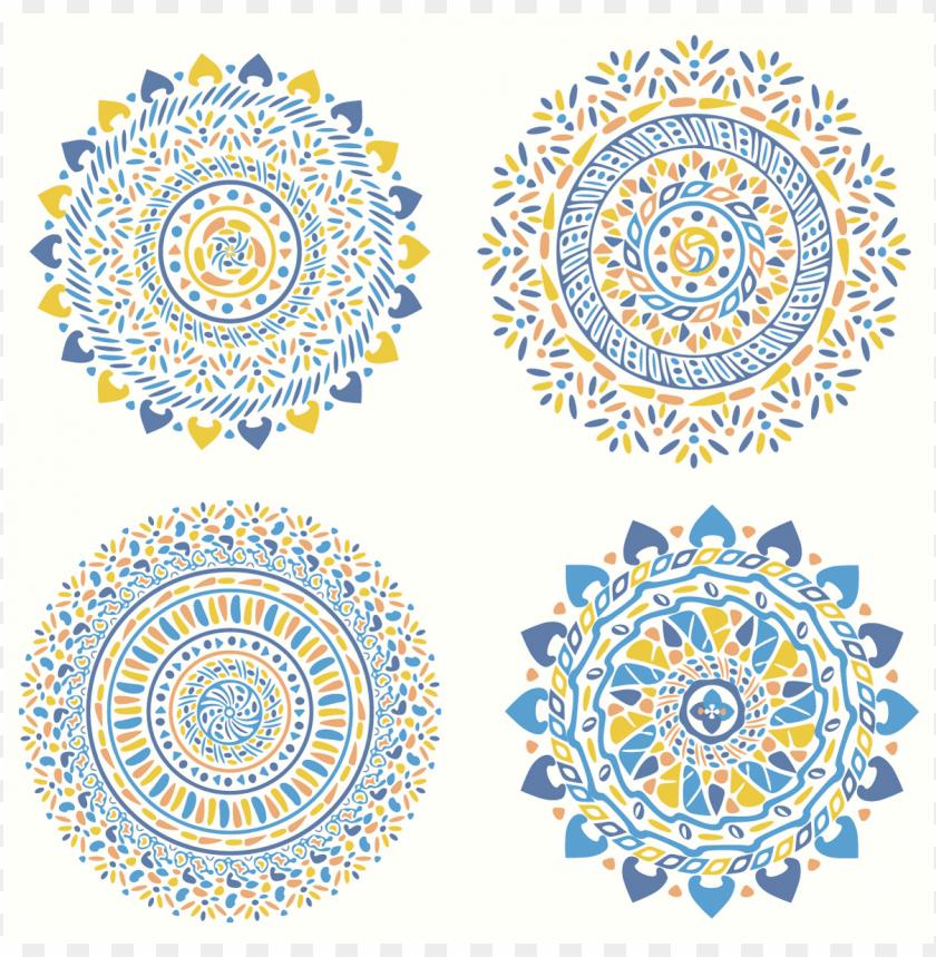 زخارف Png زخرفة زخارف إسلامية Islamic Decorations Png
