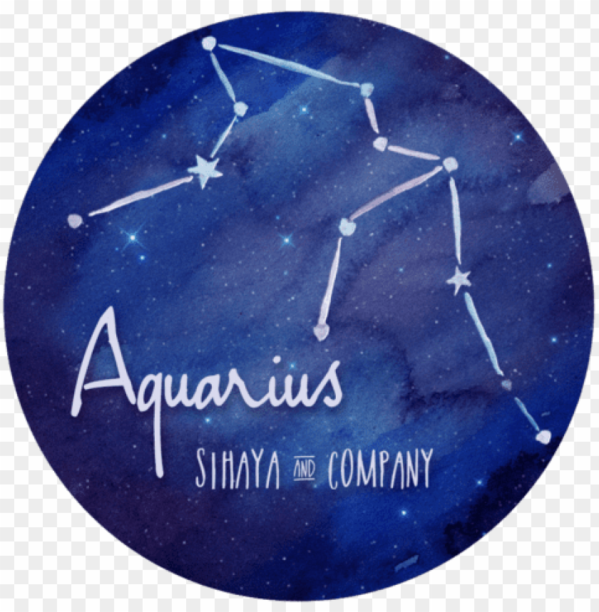 free PNG zodiac collection - aquarius - zodiac PNG image with transparent background PNG images transparent