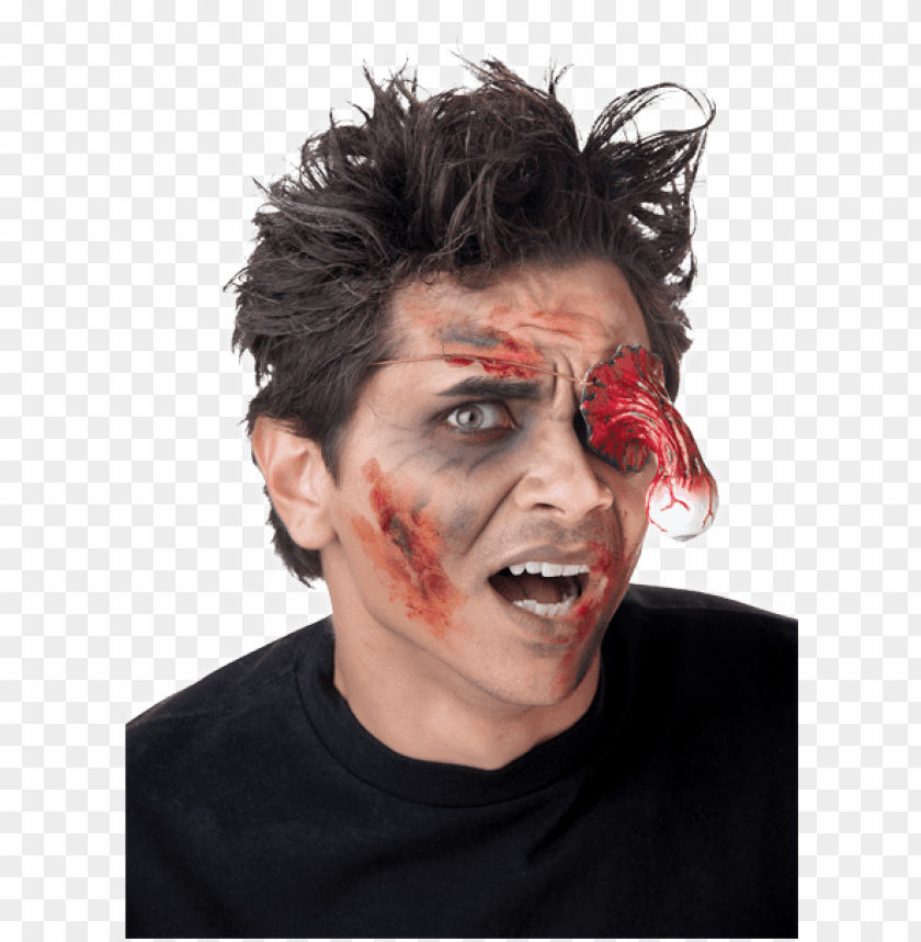 free PNG zombie eye patch PNG image with transparent background PNG images transparent