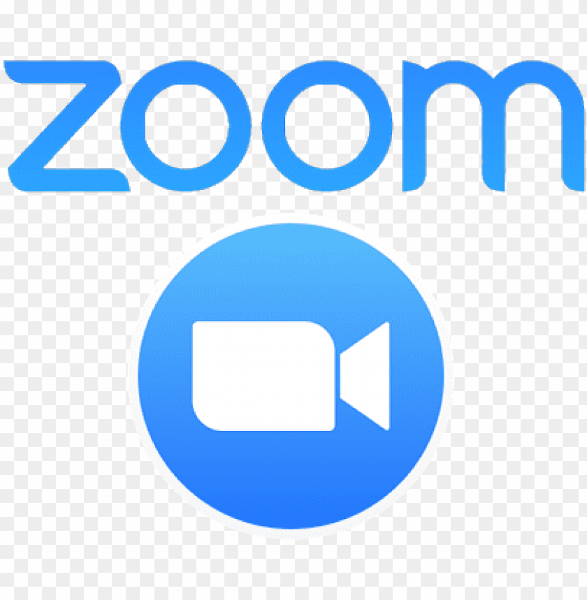 free PNG zoom web conferencing - zoom videoconferencia logo PNG image with transparent background PNG images transparent