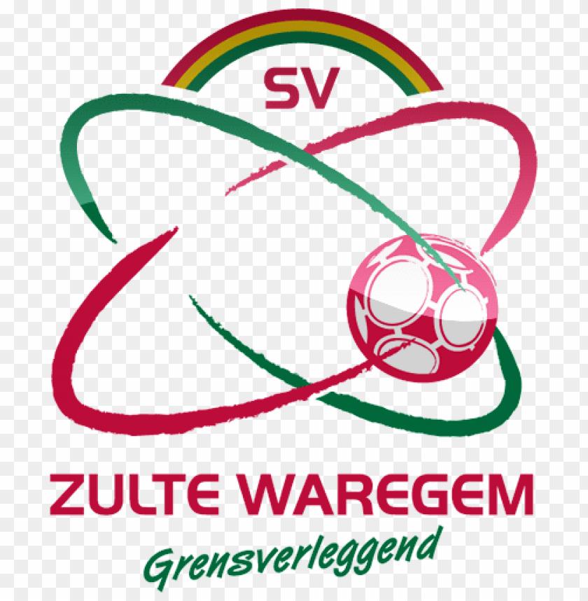 free PNG zulte waregem football logo png png - Free PNG Images PNG images transparent