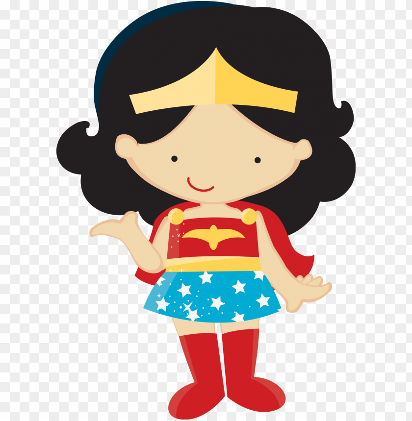 free PNG zwd whiyestar superhero girl png minus zwdwhiyestar - wonder woman cartoon girl PNG image with transparent background PNG images transparent