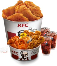 kfc fried chicken png PNG image with transparent ...