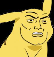 ika - pokemon pikachu no background PNG image with ...