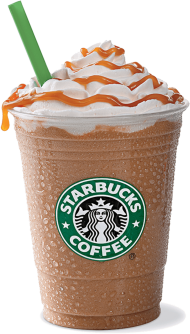 jpg freeuse download frappuccino drawing junk food ...
